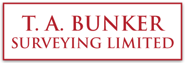 T.A. Bunker Surveying Limited